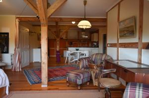 Vakantiehuis  - : Die Besondere Ferienwohnung Bibliothek