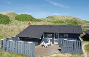Vakantiehuis  - : Blokhus