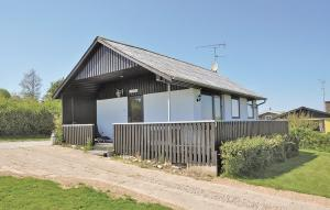 Holiday home  - : Augustenborg