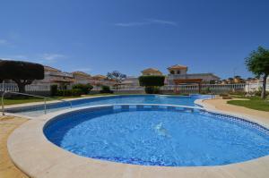 Vakantiehuis  - : Casa Crispin