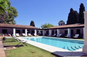 Vakantiehuis  - : La Abadesa