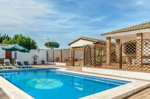 Holiday home  - : Casa Qlint & Enrique
