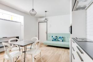 Vakantiehuis  - : Casa Arrels - Duplex