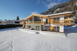 Ferienhaus  in Österreich