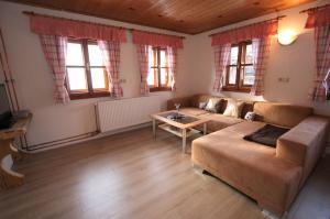 Vakantiehuis  in Oostenrijk
