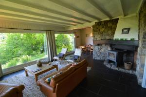 Vakantiehuis  in België