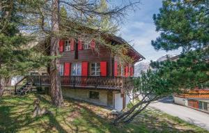 Ferienhaus  in Schweiz