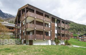 Vakantiehuis  in Zwitserland
