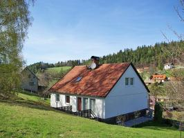 Holiday home  in Czech Republic