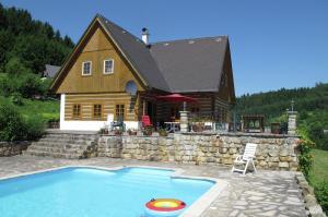 Ferienhaus  in Tschechien