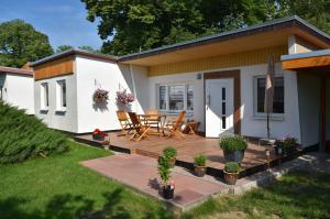 Ferienhaus  in Deutschland