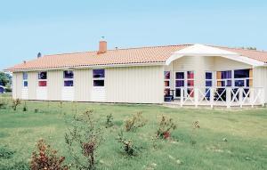 Vakantiehuis  in Duitsland