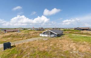 Vakantiehuis  in Denemarken