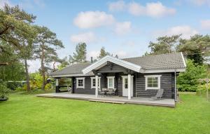 Ferienhaus  in Denemarken