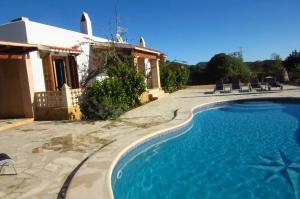 Vakantiehuis  in Spanje