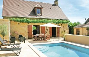 Holiday home  in France