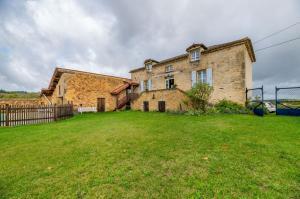 Ferienhaus  in Frankreich