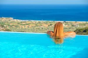 Ferienhaus  in Griechenland