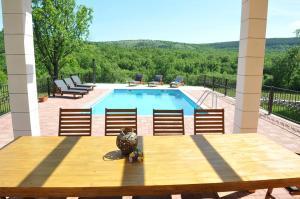 Holiday home  in Croatia