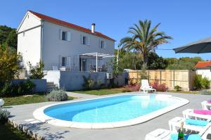 Ferienhaus  in Kroatien