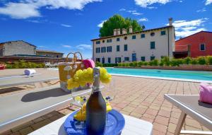 Ferienhaus  in Italien