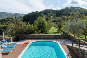 Vakantiehuis  in Italië