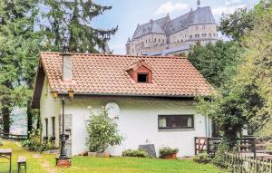 Ferienhaus  in Luxemburg