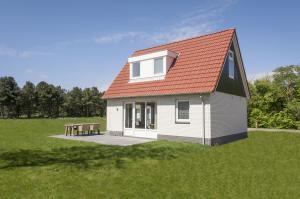Vakantiehuis  in Nederland