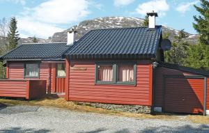 Ferienhaus  in Noorwegen