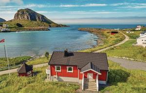 Vakantiehuis  in Noorwegen