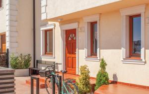 Vakantiehuis  in Polen