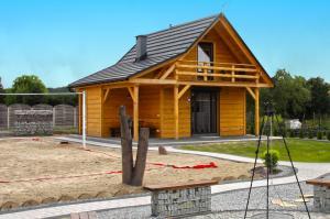 Ferienhaus  in Polen