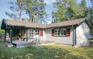 Vakantiehuis  in Zweden